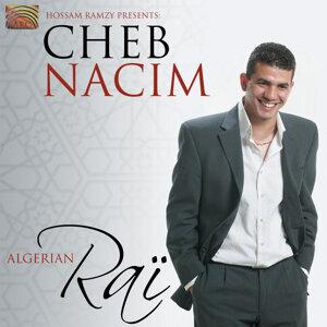Cheb Nacim 歌手頭像