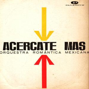 Orquestra Romântica Mexicana 歌手頭像