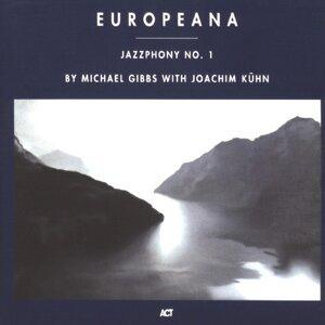 Michael Gibbs, Joachim Kühn & Radio Philharmonie Hannover 歌手頭像