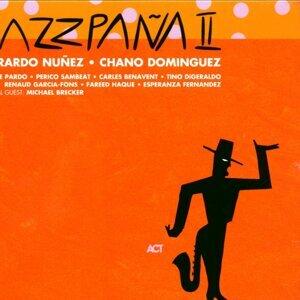 Gerardo Nunez - Chano Dominguez 歌手頭像