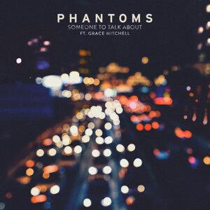 Phantoms 歌手頭像