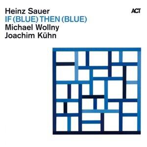 Heinz Sauer, Michael Wollny & Joachim Kühn 歌手頭像