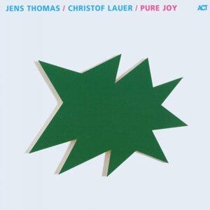 Jens Thomas/Christof Lauer 歌手頭像
