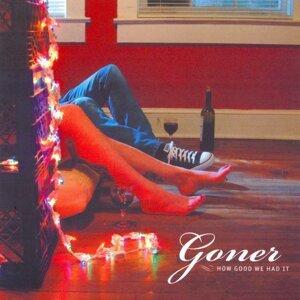 Goner 歌手頭像