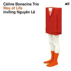 Céline Bonacina Trio inviting Nguyên Lê 歌手頭像