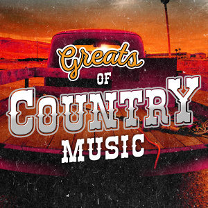 Country And Western, Country Music, Country Pop All-Stars 歌手頭像