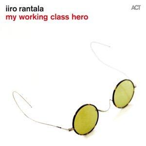 Iiro Rantala 歌手頭像