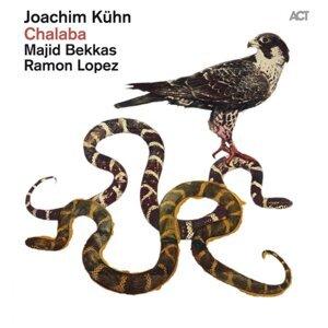 Joachim Kühn, Majid Bekkas & Ramon Lopez 歌手頭像
