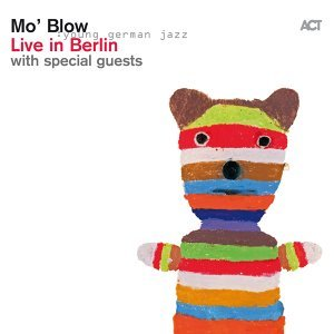 Mo' Blow 歌手頭像