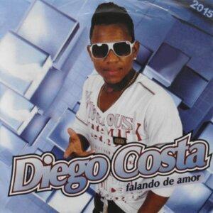 Diego Costa 歌手頭像