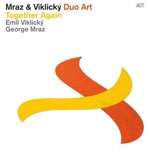 George Mraz & Emil Viklicky 歌手頭像