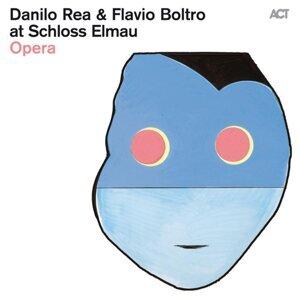 Danilo Rea & Flavio Boltro 歌手頭像