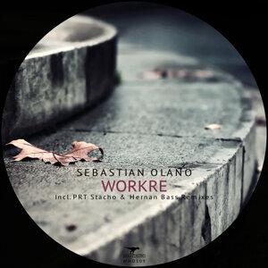 Sebastian Olano 歌手頭像