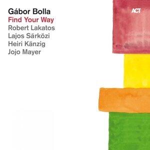 Gabor Bolla, Robert Lakatos, Lajos Sarközi, Heiri Känzig & Jojo Mayer 歌手頭像