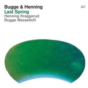 Bugge Wesseltoft & Henning Kraggerud 歌手頭像