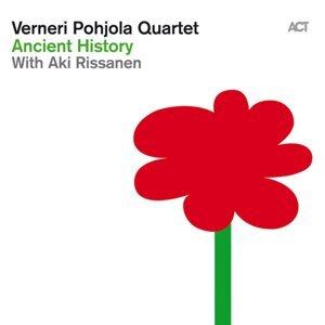 Verneri Pohjola Quartet, Verneri Pohjola & Aki Rissanen 歌手頭像