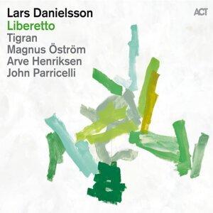 Lars Danielsson, Tigran, Magnus Öström, Arve Henriksen, John Parricelli & Tigran Hamasyan 歌手頭像