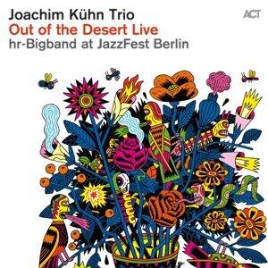 Joachim Kühn Trio & hr-Bigband 歌手頭像