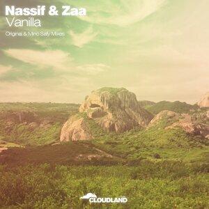 Nassif, Zaa 歌手頭像