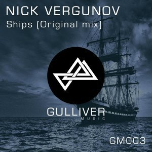 Nick Vergunov 歌手頭像