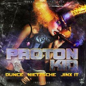 Proton Kid 歌手頭像