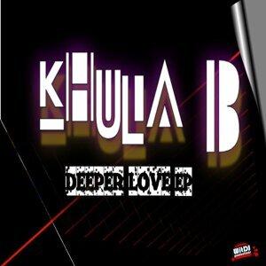 Khula B 歌手頭像
