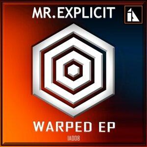 Mr. Explicit