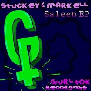 Stuckey, M.A.R.K.E.L.L. 歌手頭像