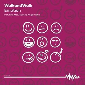 WalkandWalk 歌手頭像