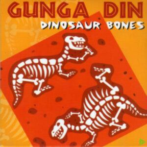 Gunga Din 歌手頭像