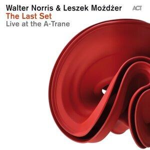 Walter Norris & Leszek Mozdzer 歌手頭像