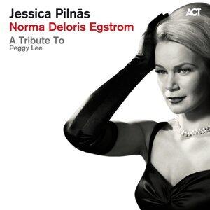 Jessica Pilnäs 歌手頭像