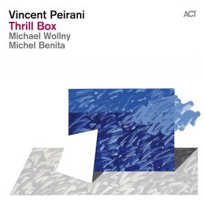Vincent Peirani with Michael Wollny & Michel Benita 歌手頭像
