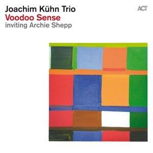 Joachim Kühn Trio feat. Archie Shepp with Majid Bekkas & Ramon Lopez 歌手頭像