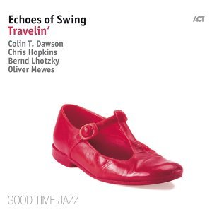 Echoes of Swing 歌手頭像