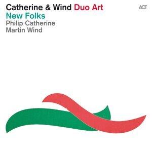 Philip Catherine & Martin Wind 歌手頭像