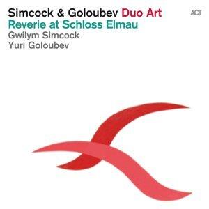 Gwilym Simcock & Yuri Goloubev 歌手頭像