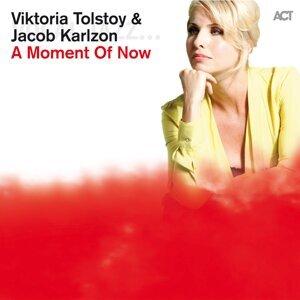 Viktoria Tolstoy & Jacob Karlzon 歌手頭像
