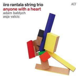 Iiro Rantala with Adam Baldych & Asja Valcic 歌手頭像