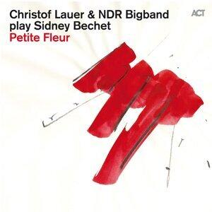 Christof Lauer & NDR Bigband 歌手頭像