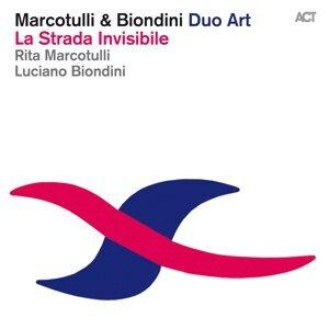 Rita Marcotulli & Luciano Biondini 歌手頭像