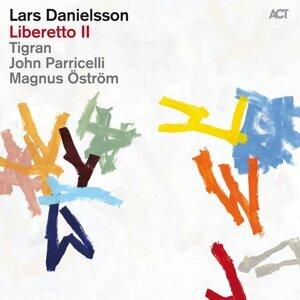 Lars Danielsson feat. Tigran, John Parricelli & Magnus Öström 歌手頭像