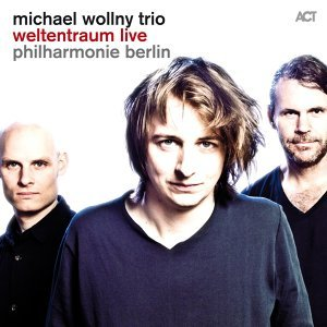 Michael Wollny feat. Eric Schaefer & Tim Lefebvre 歌手頭像