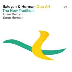 Adam Baldych & Yaron Herman 歌手頭像