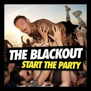 THE BLACKOUT (停電樂團) 歌手頭像
