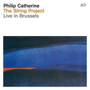 Philip Catherine feat. Orchestre Royal de Chambre de Wallonie, Nicola Andrioli, Nicolas Fiszman, Philippe Aerts & Hans Van Oosterhout 歌手頭像