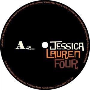 Jessica Lauren Four 歌手頭像
