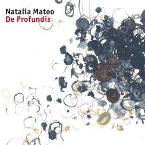Natalia Mateo 歌手頭像