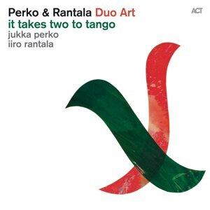 Jukka Perko & Iiro Rantala 歌手頭像
