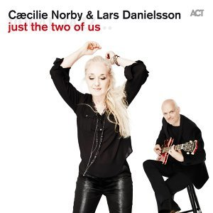 Caecilie Norby & Lars Danielsson 歌手頭像
